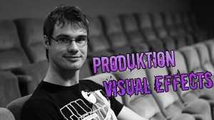 Rick Poley: Produktion & Visual Effects